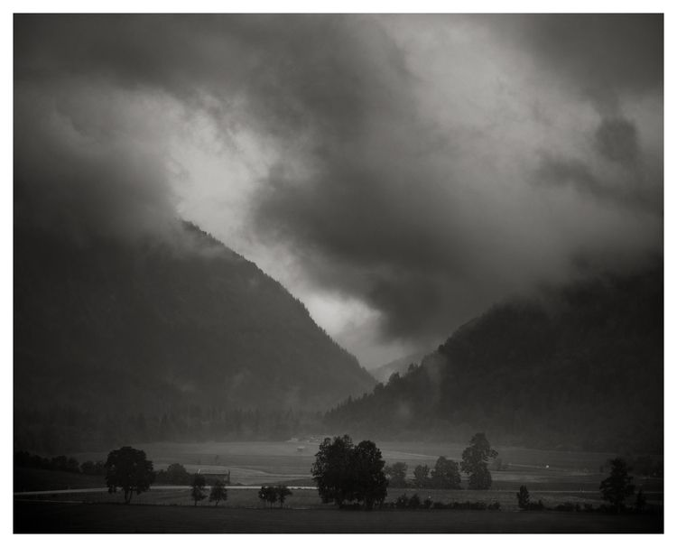 Bayrischzell, Germany. July 201 - lars_fotograf   ello