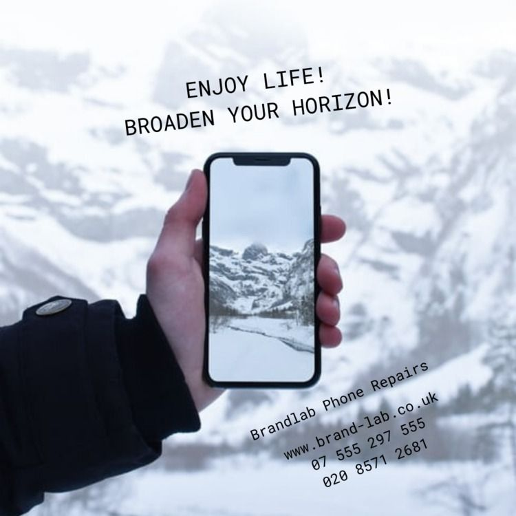 undoubtedly iPhone repair servi - ukphonerepair | ello