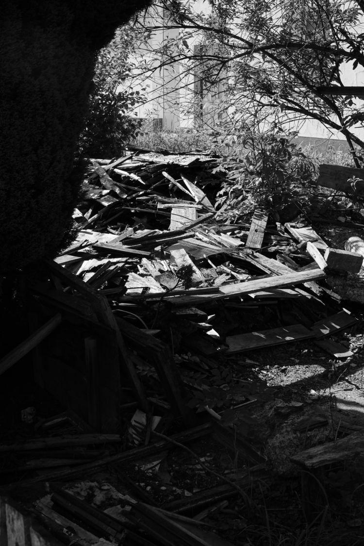 Set theory - photography, chaos - marcushammerschmitt | ello
