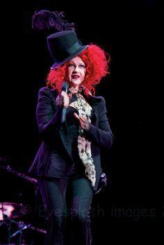 Happy Birthday, Cyndi Lauper - veronicamarie   ello