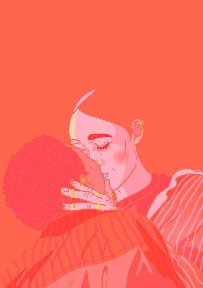 Love wins! :) happy pride :wavi - resalami | ello