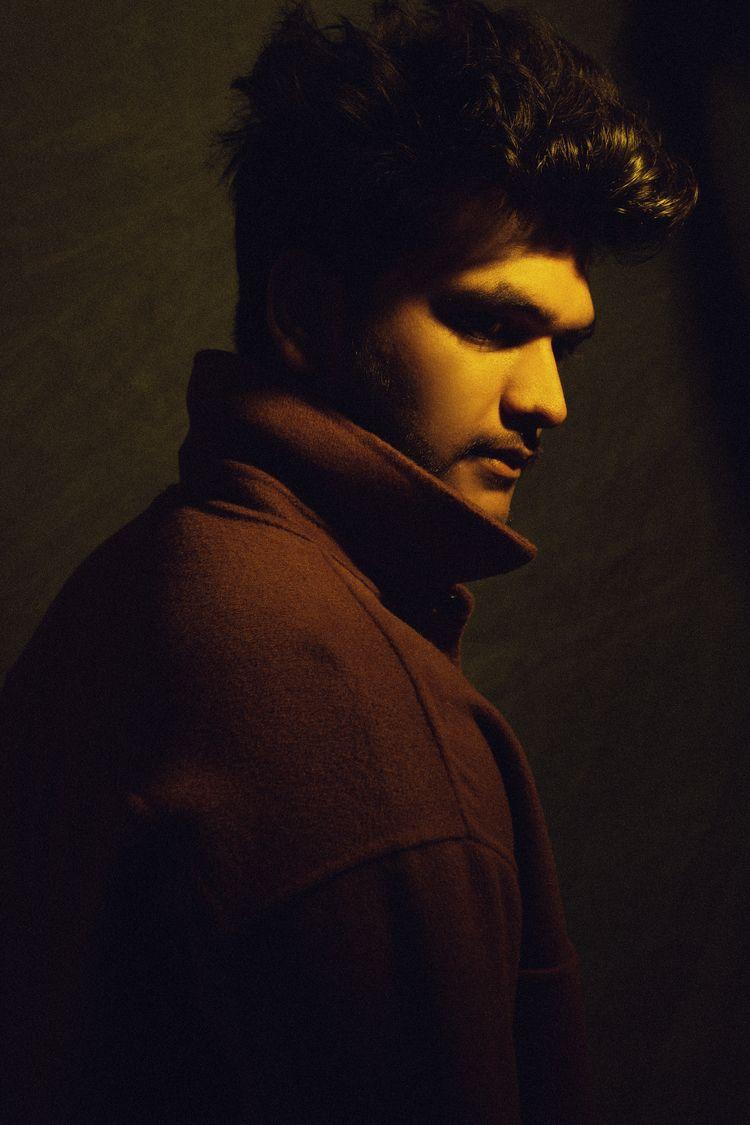 Model: Varun Reddy - blackandwhite - shreyaksinghphoto   ello