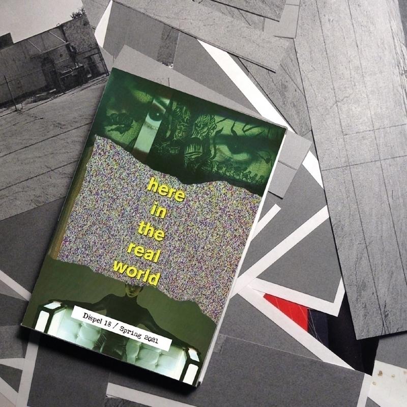 Coming ... Issue 18 - Reality c - dispel | ello