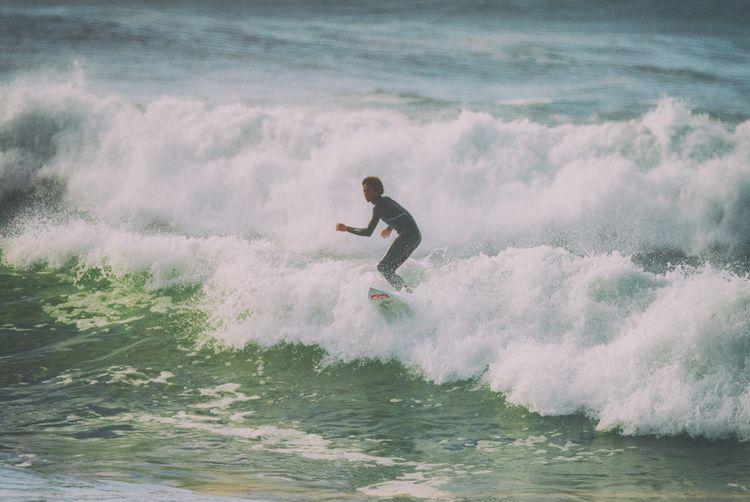 Michael February Kom Africa - surf - christofkessemeier | ello