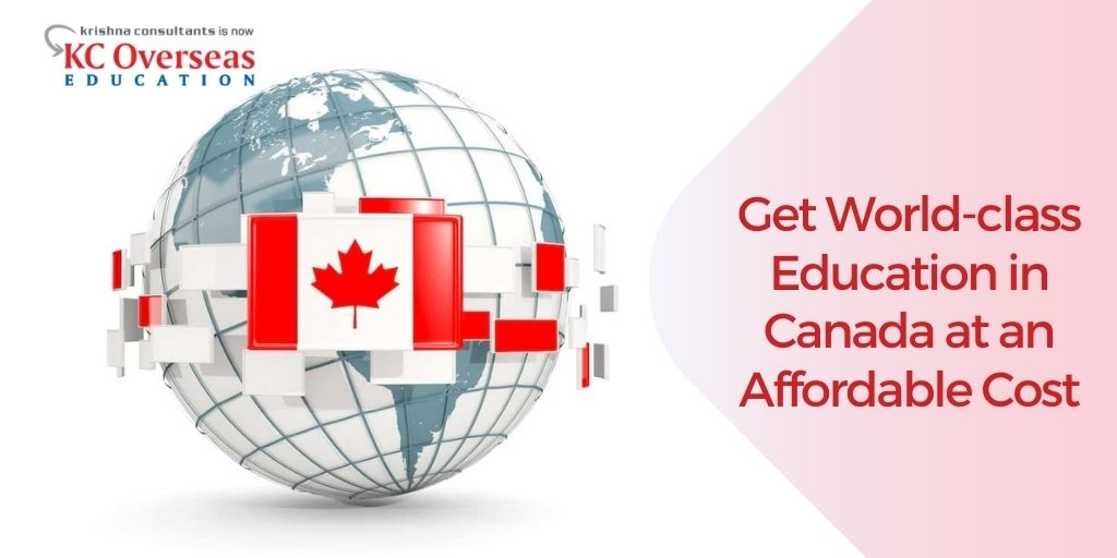 Study in Canada for International Students