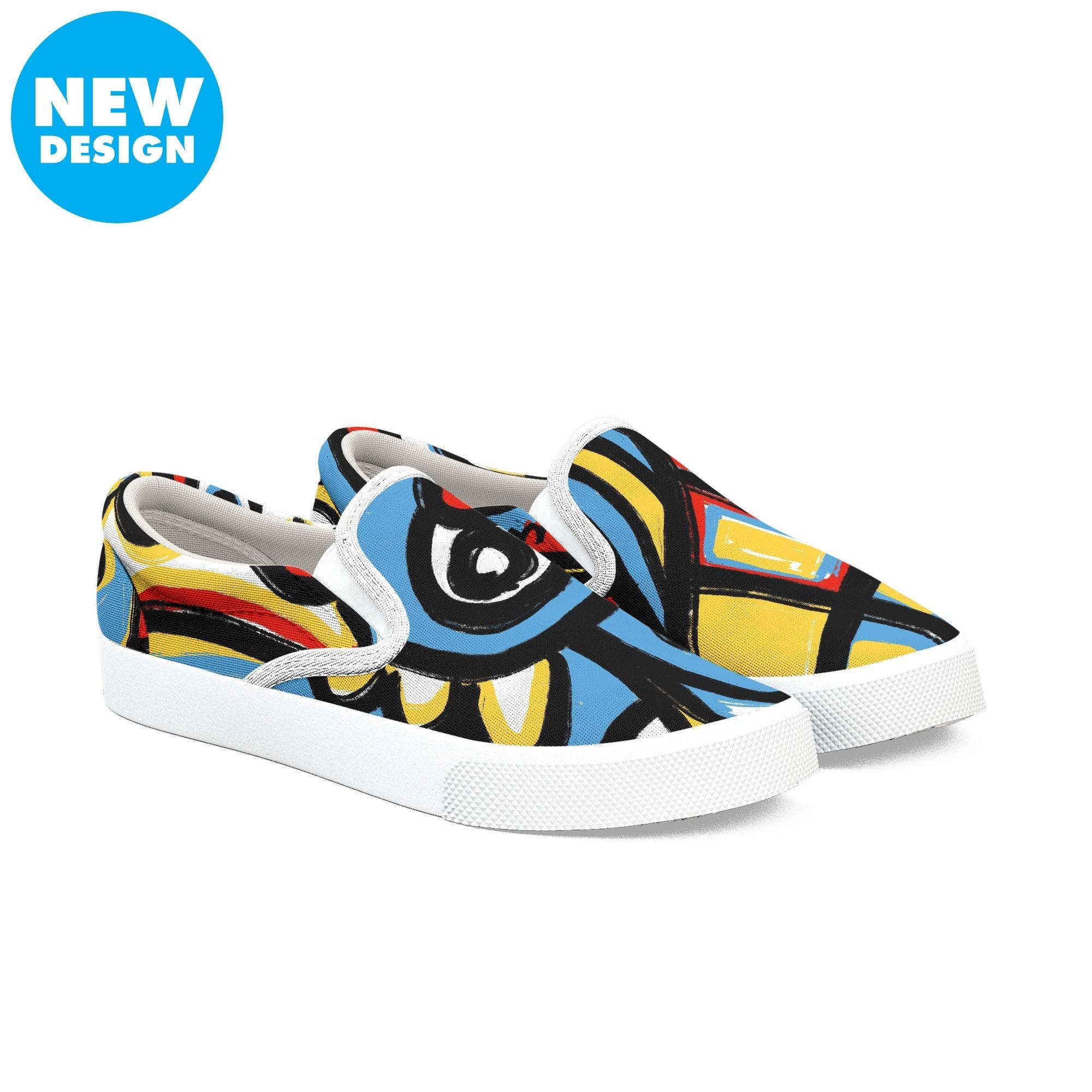 design Shoes Collection - art, streetart - signorino | ello