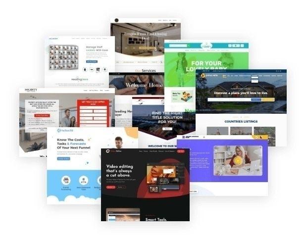 Website Development Services -  - mariadav | ello