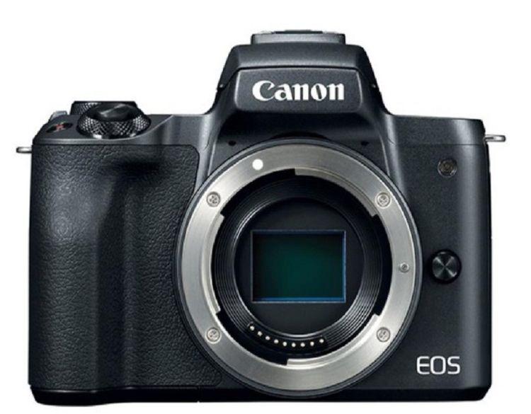 Máy ảnh canon M50 Canon là một  - kyma79 | ello