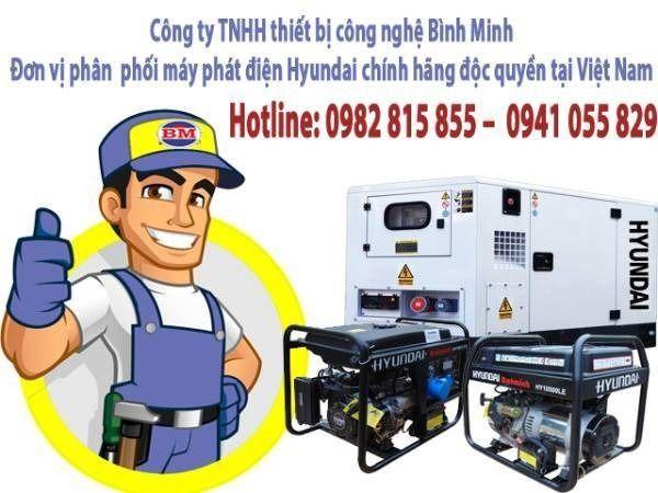 Địa chỉ mua máy phát điện chính - mayphatnhapkhau | ello