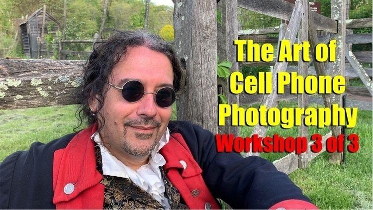 finale Art Cell Phone Photograp - xiomaro | ello