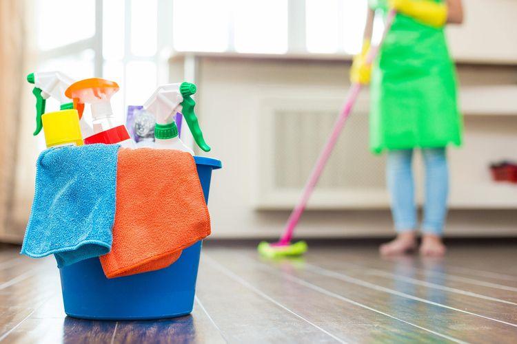 residential cleaning Etobicoke  - torontoproclean | ello
