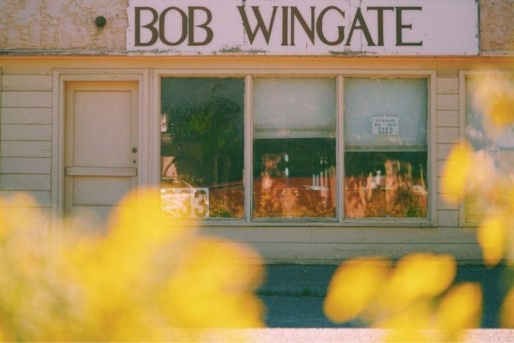 Bob Wingate - rjov | ello