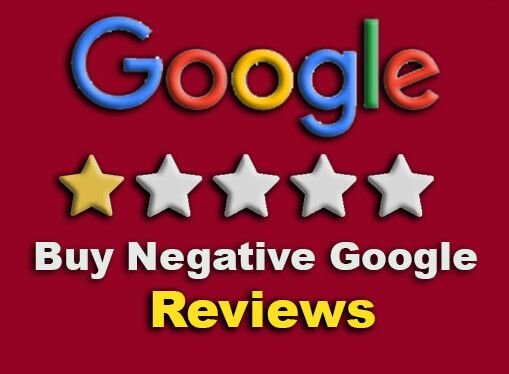 Buy Negative Google Reviews Web - skjuyelrana | ello