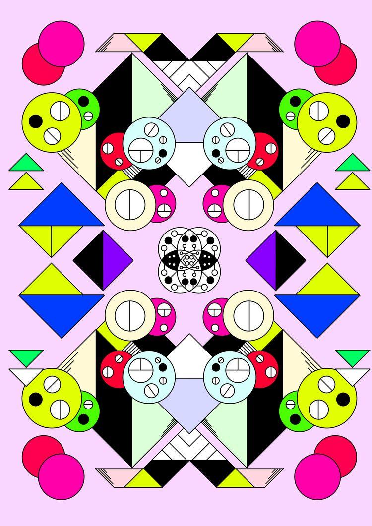 Convex Decoration - albertocarlosmontana | ello
