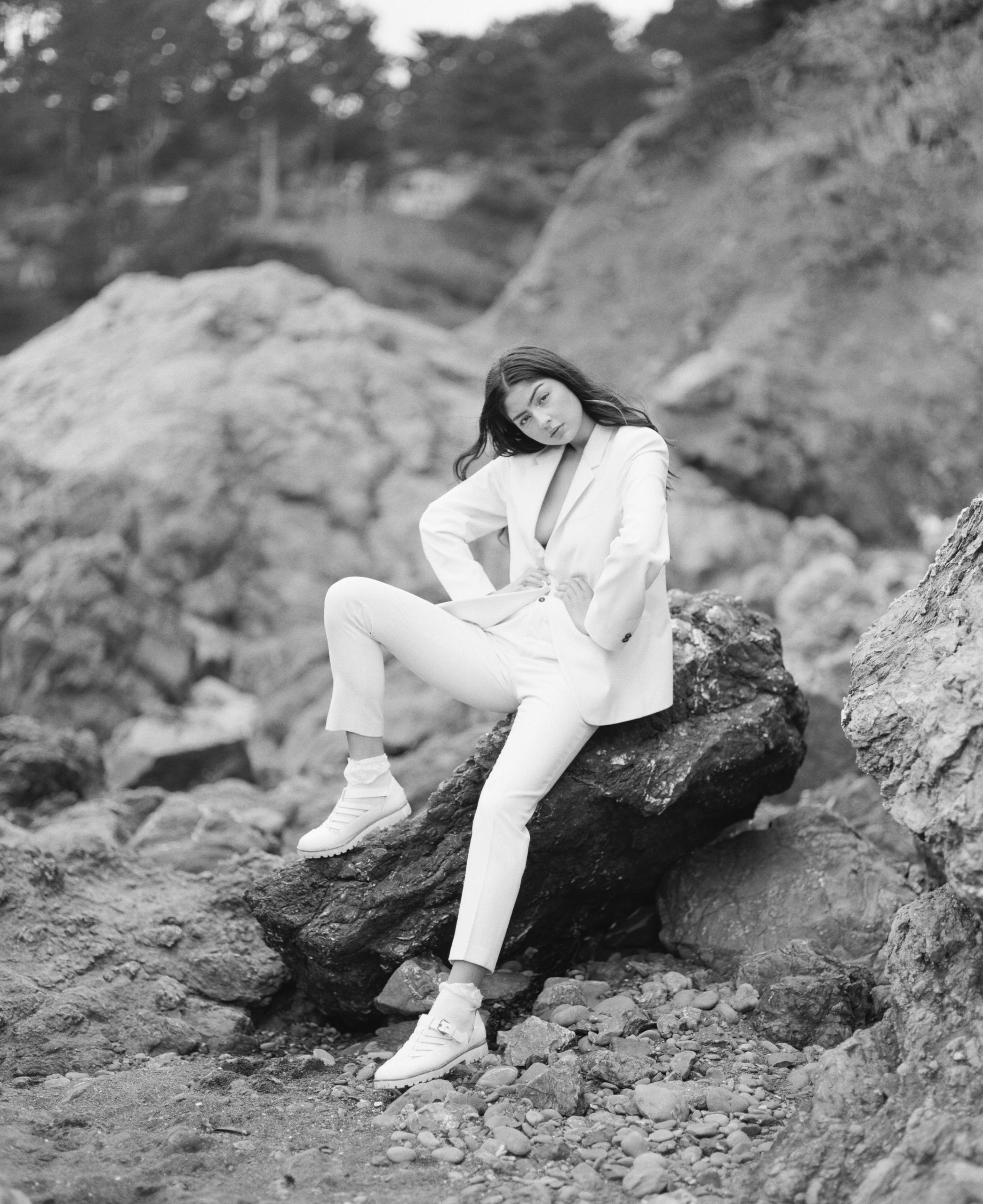 Yula Marin, California photogra - _radostina_ | ello