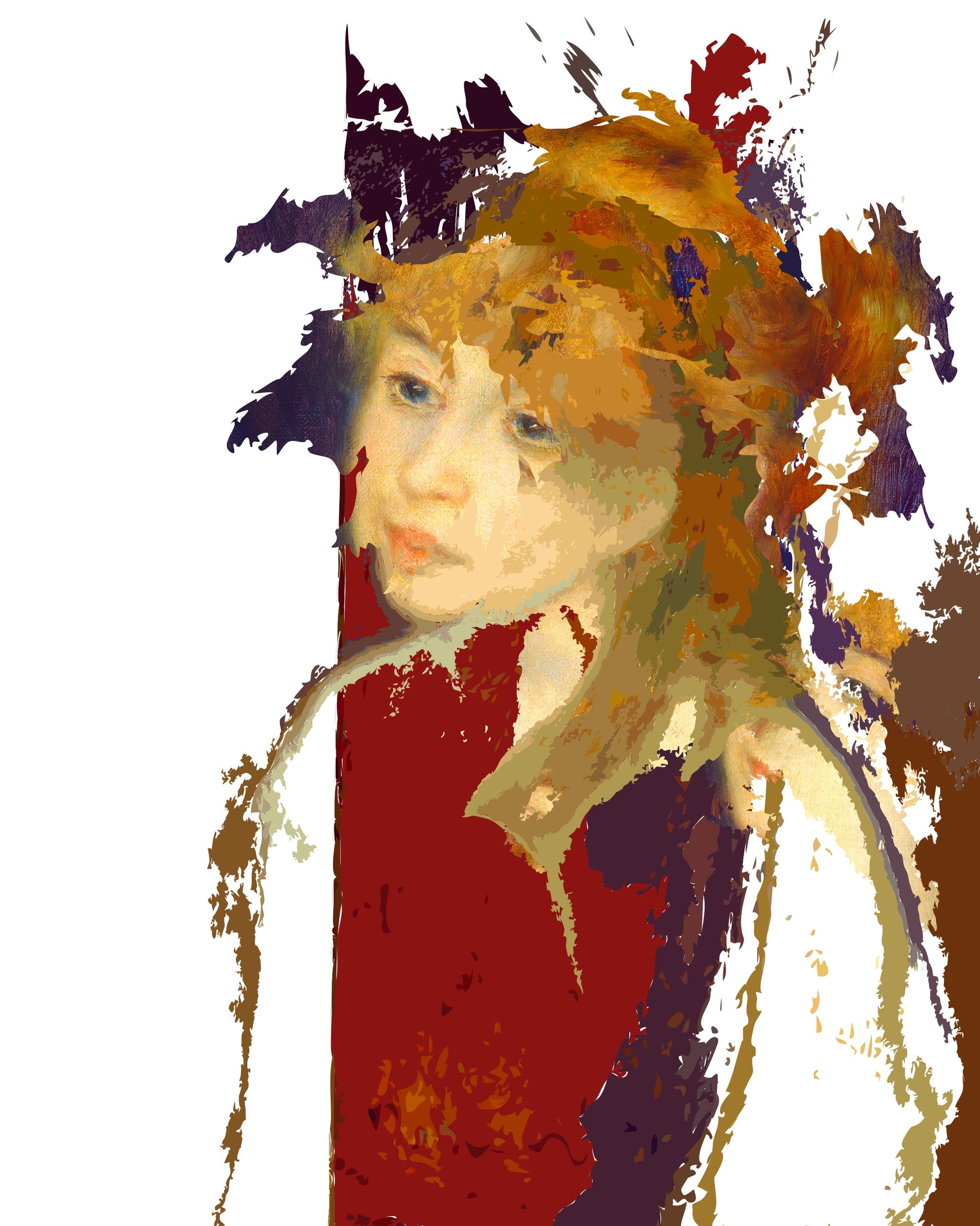 Renoir hack mess art. call vers - paulsmedberg | ello