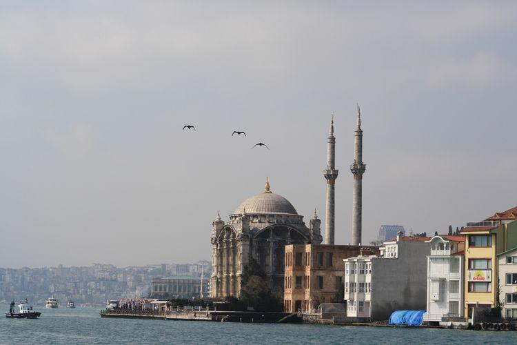 Istanbul March 2009 - istanbul, turkey - blueskipper   ello