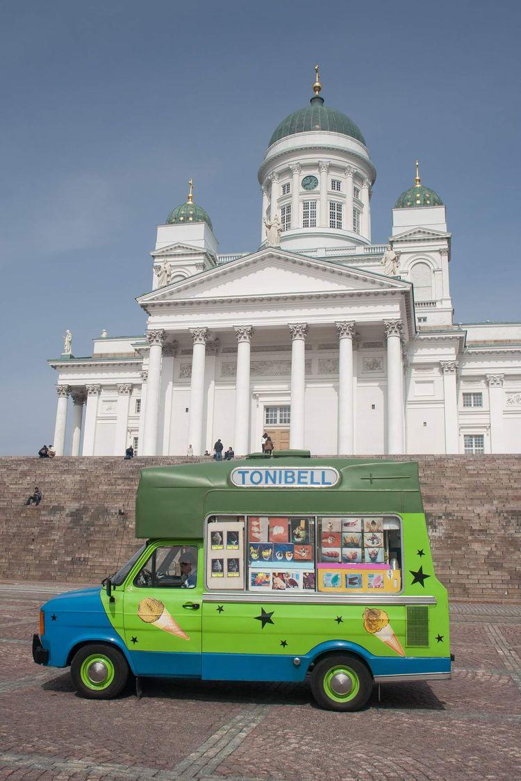 finland, icecream - joeh_nz | ello