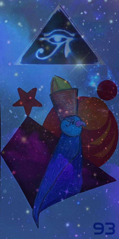 DREAM HORUS FLOWERS PATH - novaexpress93 - novaexpress93 | ello