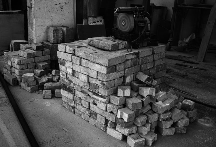 workshop Carl Andre - bradverts | ello
