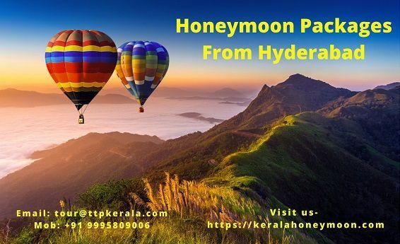 Honeymoon Packages Hyderabad- K - keralahoneymoons   ello
