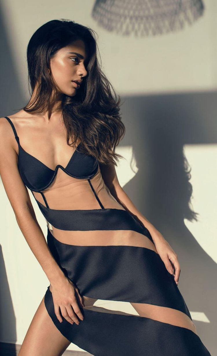 Indulge Luxe Lingerie Shop God  - thecoolhour   ello