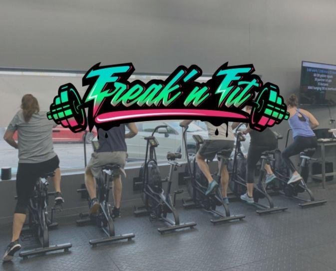 Fit Wexford, PA personal traini - freaknfit | ello