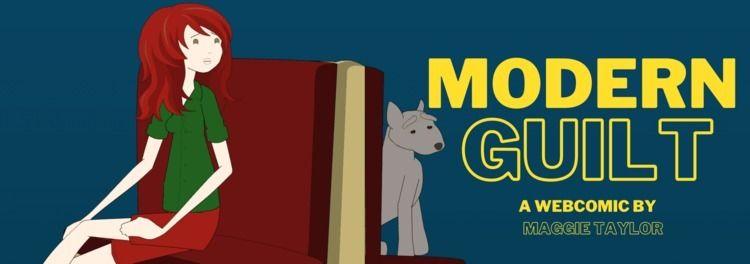 weeks MODERN GUILT strip, Maisy - feelbadnetwork   ello