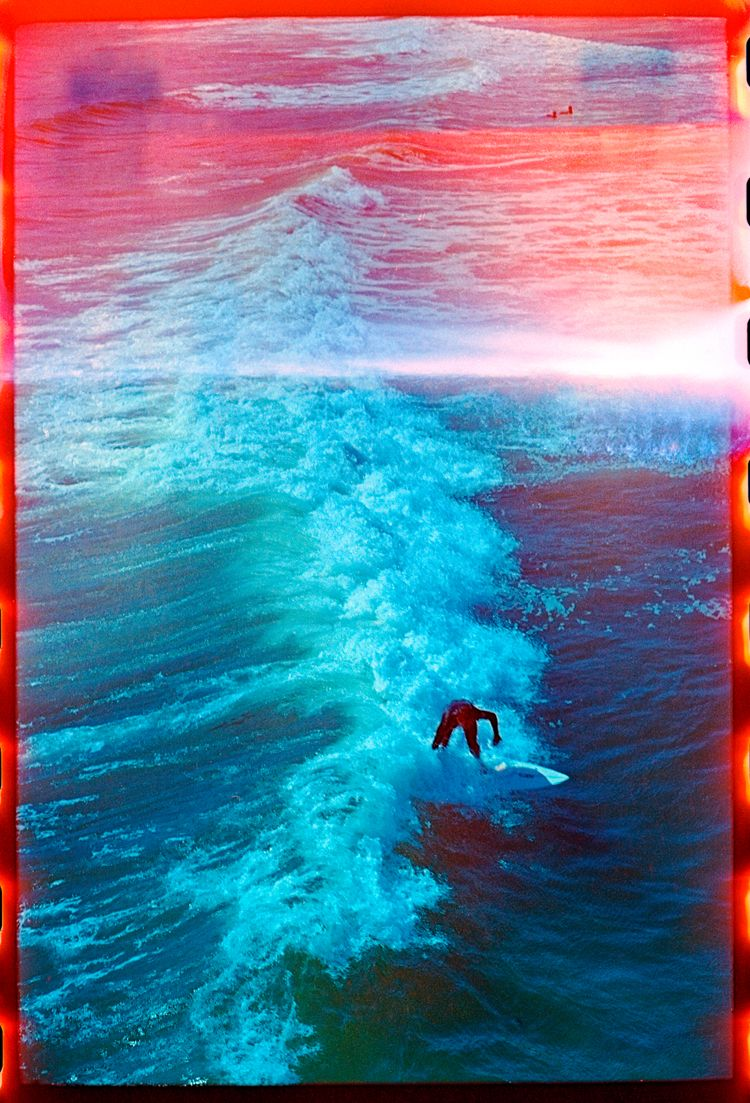 Pismo Beach, CA Svema color 125 - the69thdimension | ello