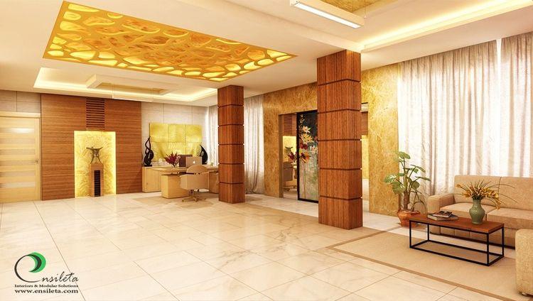 Budget Interior designer Chenna - ensileta | ello