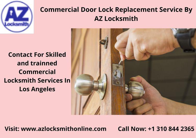business Lock Installation serv - azlocksmith | ello