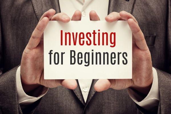 Stock beginners Beginners stock - nextoptions | ello