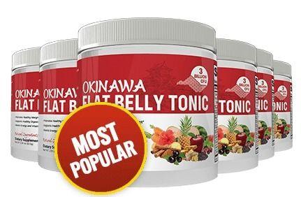 Okinawa Flat Belly Tonic? Tonic - helth-fitness   ello