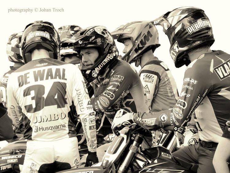 photography Johan Troch - motocross - johantroch   ello