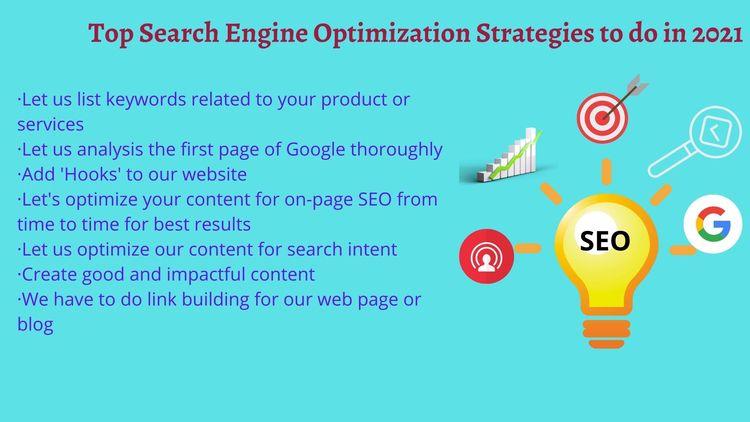 Top Search Engine Optimization  - seocompanyindehli | ello