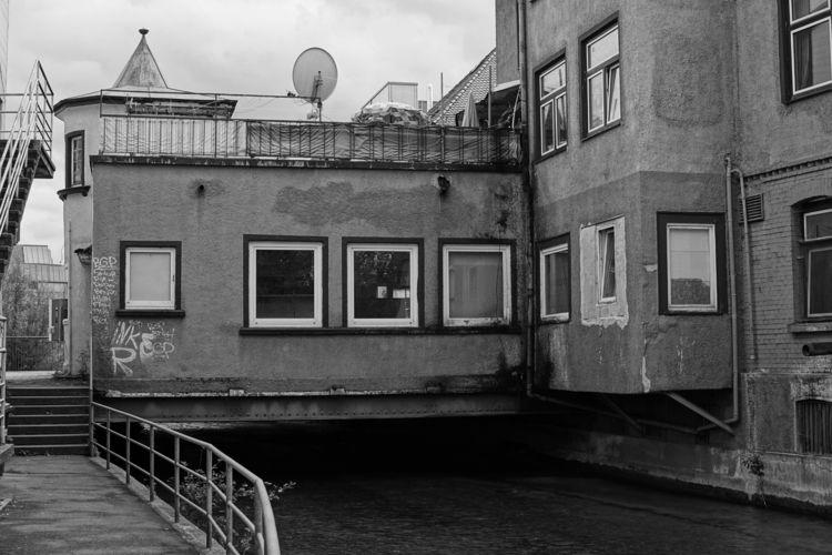Yesterland bridges disguise - photography - marcushammerschmitt   ello