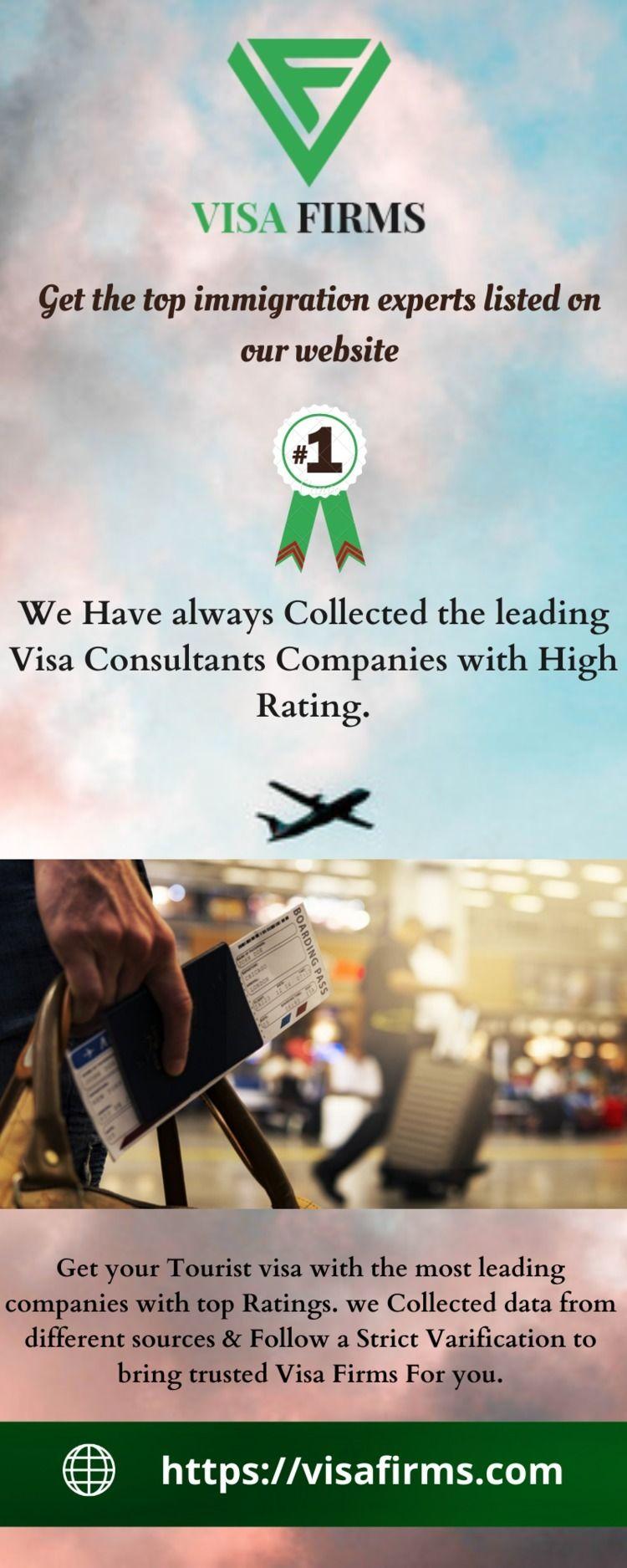 Tourist Visa Consultant Haryana - visafirms   ello