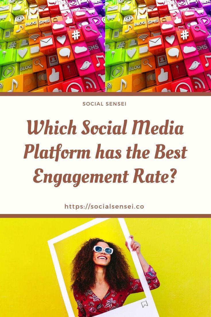 Social Media Platform Engagemen - socialsensei | ello