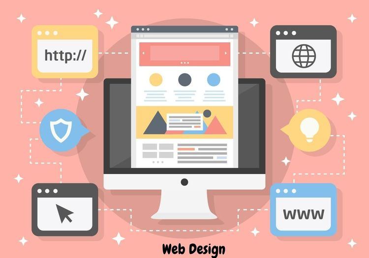creative website designer Kolka - purpleno699 | ello