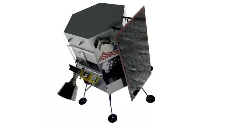 jumping robot transported moon  - jobtorobots | ello