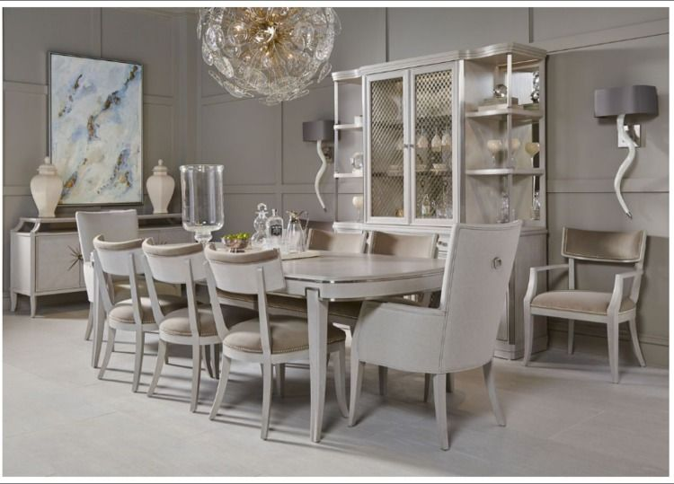 Furniture La Scala Dining Room  - creativefurniturestore   ello