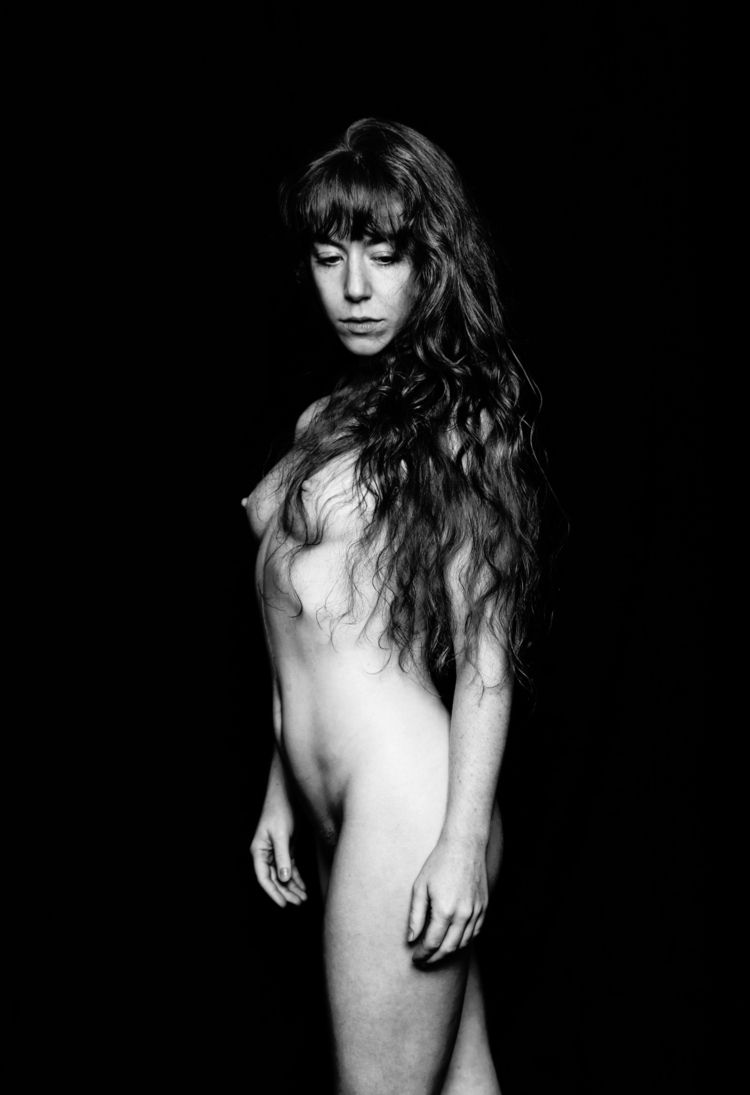 Model: Liv Sage - TumblrRefugee - stevelease   ello