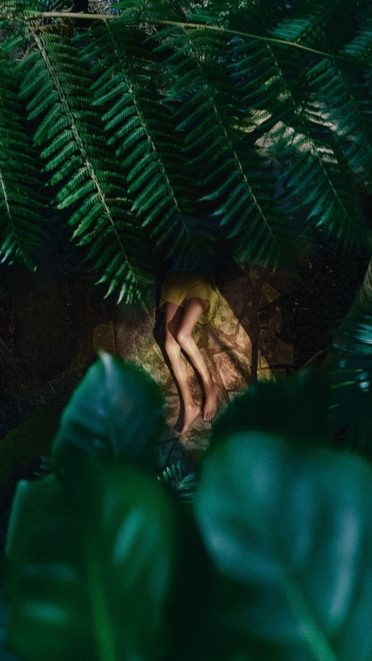Mother earth - kerimknight | ello