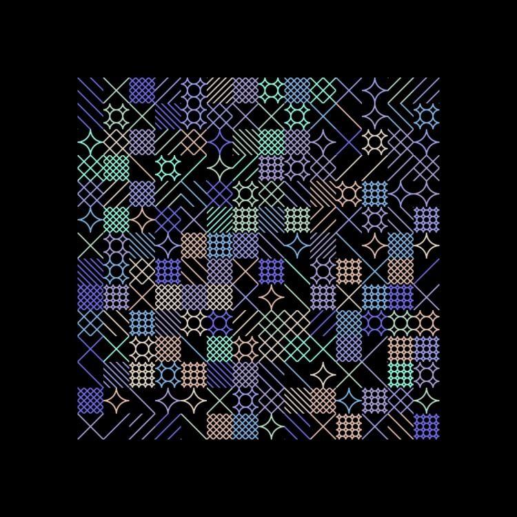 Geometric Shapes / 210910 - sasj   ello