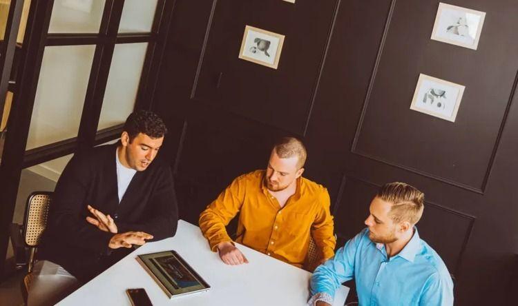 Contractor Marketing Services F - blackbeanmarketing01 | ello