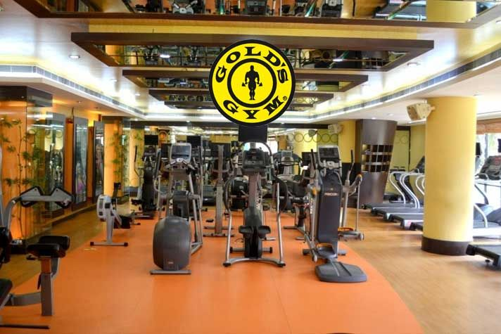 Golds Gym support spend afterno - takatoor | ello