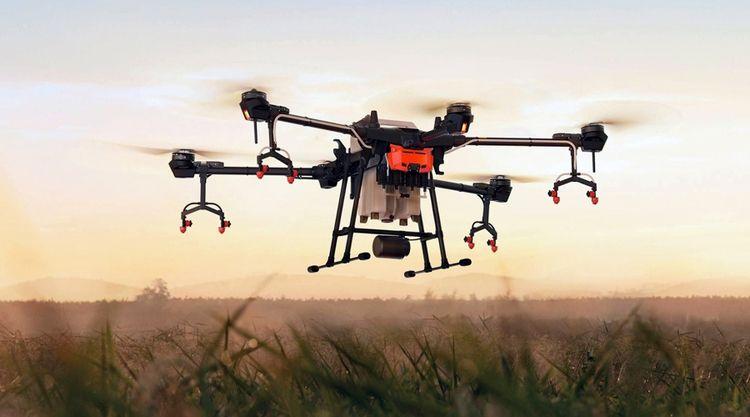 Drones learned independently id - jobtorobots | ello