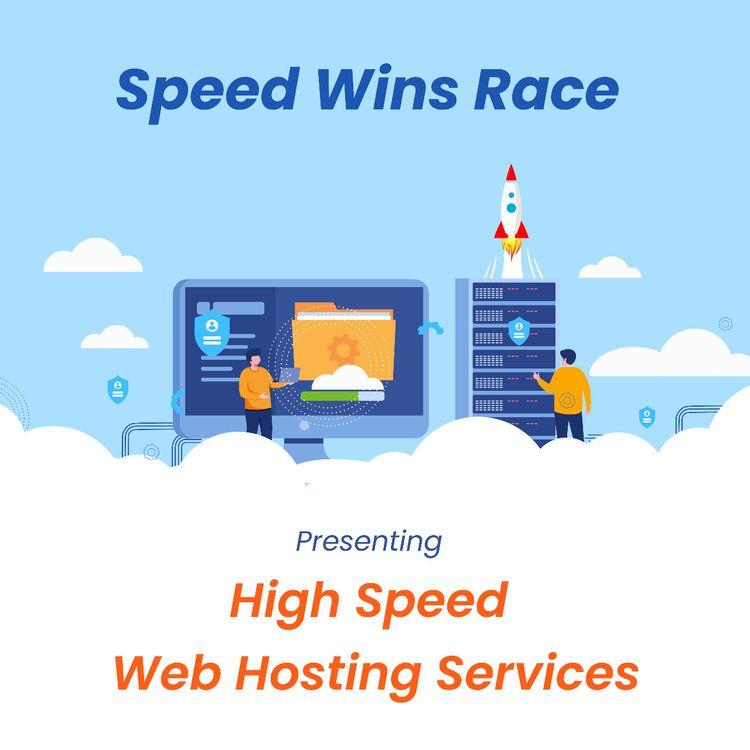 High Speed web Hosting Services - shopjvatec | ello
