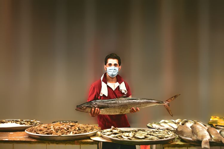 Big Fish - sadiqalqatari | ello