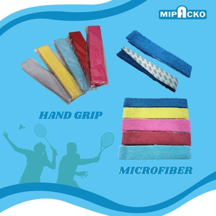 Hand Grip Kain Microfiber Uk 35 - aldiragvr | ello